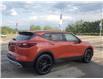 2021 Chevrolet Blazer LT (Stk: 21-389) in Drayton Valley - Image 6 of 19
