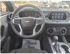 2021 Chevrolet Blazer LT (Stk: 21-389) in Drayton Valley - Image 9 of 19