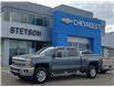 2015 Chevrolet Silverado 2500HD LTZ (Stk: 21-382A) in Drayton Valley - Image 1 of 18