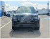 2018 Land Rover Range Rover 5.0L V8 Supercharged Autobiography (Stk: P2794) in Drayton Valley - Image 3 of 22