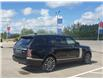 2018 Land Rover Range Rover 5.0L V8 Supercharged Autobiography (Stk: P2794) in Drayton Valley - Image 5 of 22