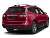 2017 Chevrolet Traverse 2LT (Stk: 21-423A) in Drayton Valley - Image 3 of 9