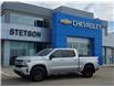 2021 Chevrolet Silverado 1500 RST (Stk: 22-006A) in Drayton Valley - Image 1 of 18