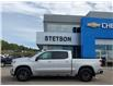 2021 Chevrolet Silverado 1500 RST (Stk: 22-006A) in Drayton Valley - Image 2 of 18