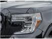 2021 GMC Sierra 1500 AT4 (Stk: 21454) in Vernon - Image 10 of 23