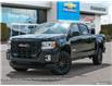 2021 GMC Canyon Elevation (Stk: 21614) in Vernon - Image 1 of 22
