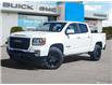 2021 GMC Canyon Elevation (Stk: 21545) in Vernon - Image 1 of 25