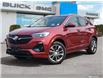 2022 Buick Encore GX Essence (Stk: 22016) in Vernon - Image 1 of 25