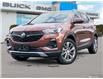2021 Buick Encore GX Essence (Stk: 21801) in Vernon - Image 1 of 25