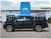 2021 GMC Canyon AT4 w/Leather (Stk: ZGTCHH) in Vernon - Image 3 of 23