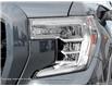 2021 GMC Sierra 1500 AT4 (Stk: ZHBDCT) in Vernon - Image 10 of 23