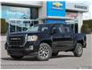 2021 GMC Canyon AT4 w/Cloth (Stk: ZKTNTT) in Vernon - Image 1 of 23