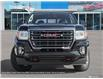2021 GMC Canyon AT4 w/Cloth (Stk: ZKTNTT) in Vernon - Image 2 of 23