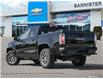 2021 GMC Canyon AT4 w/Cloth (Stk: ZKTNTT) in Vernon - Image 4 of 23