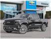 2021 Chevrolet Silverado 1500 RST (Stk: ZGDS33) in Vernon - Image 1 of 23