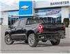 2021 Chevrolet Silverado 1500 RST (Stk: ZGDS33) in Vernon - Image 4 of 23