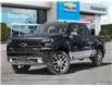 2021 Chevrolet Silverado 1500 LT Trail Boss (Stk: 21621) in Vernon - Image 1 of 23