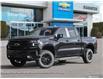 2021 Chevrolet Silverado 1500 LT Trail Boss (Stk: 21631) in Vernon - Image 1 of 22