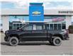 2021 Chevrolet Silverado 1500 LT Trail Boss (Stk: 21631) in Vernon - Image 3 of 22