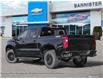 2021 Chevrolet Silverado 1500 LT Trail Boss (Stk: 21631) in Vernon - Image 4 of 22