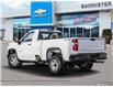 2021 Chevrolet Silverado 2500HD Work Truck (Stk: 21529) in Vernon - Image 4 of 20