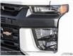 2021 Chevrolet Silverado 2500HD Work Truck (Stk: 21542) in Vernon - Image 9 of 20
