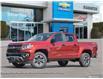 2021 Chevrolet Colorado Z71 (Stk: ZPTTQX) in Vernon - Image 1 of 23