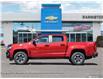 2021 Chevrolet Colorado Z71 (Stk: ZPTTQX) in Vernon - Image 3 of 23