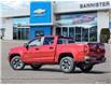 2021 Chevrolet Colorado Z71 (Stk: ZPTTQX) in Vernon - Image 4 of 23