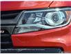 2021 Chevrolet Colorado Z71 (Stk: ZPTTQX) in Vernon - Image 10 of 23