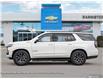 2021 Chevrolet Tahoe Z71 (Stk: 21820) in Vernon - Image 3 of 10