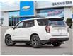 2021 Chevrolet Tahoe Z71 (Stk: 21820) in Vernon - Image 4 of 10
