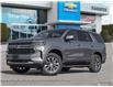 2021 Chevrolet Tahoe LT (Stk: ZNDVJ2) in Vernon - Image 1 of 23