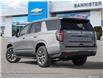 2021 Chevrolet Tahoe LT (Stk: ZNDVJ2) in Vernon - Image 4 of 23