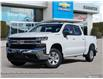 2021 Chevrolet Silverado 1500 LT (Stk: 21815) in Vernon - Image 1 of 22