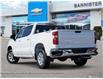 2021 Chevrolet Silverado 1500 LT (Stk: 21815) in Vernon - Image 4 of 22