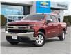 2019 Chevrolet Silverado 1500 LT (Stk: P21450) in Vernon - Image 1 of 25