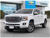 2018 GMC Canyon Denali (Stk: P21481) in Vernon - Image 1 of 26