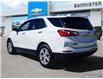 2019 Chevrolet Equinox Premier (Stk: P21640) in Vernon - Image 4 of 26