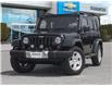 2012 Jeep Wrangler Unlimited Sahara (Stk: P21674A) in Vernon - Image 1 of 26
