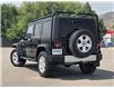 2012 Jeep Wrangler Unlimited Sahara (Stk: P21674A) in Vernon - Image 4 of 26