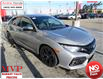 2018 Honda Civic Sport Touring (Stk: 206568A) in Airdrie - Image 1 of 36