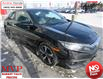 2017 Honda Civic Touring (Stk: 200357A) in Airdrie - Image 1 of 30