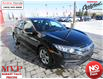 2016 Honda Civic LX (Stk: 200049A) in Airdrie - Image 1 of 28