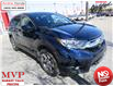 2018 Honda CR-V EX (Stk: 200549A) in Airdrie - Image 1 of 38