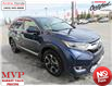 2017 Honda CR-V Touring (Stk: 210023A) in Airdrie - Image 1 of 37