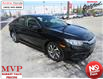 2016 Honda Civic EX (Stk: 210054A) in Airdrie - Image 1 of 31