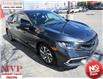 2019 Honda Civic EX (Stk: 210099A) in Airdrie - Image 1 of 8