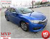 2018 Honda Civic SE (Stk: 210205A) in Airdrie - Image 1 of 8