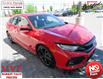 2019 Honda Civic Sport Touring (Stk: 216258A) in Airdrie - Image 1 of 36
